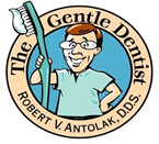 The Gentle Dentist Logo