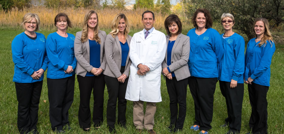 Shelby Twp Dental Team