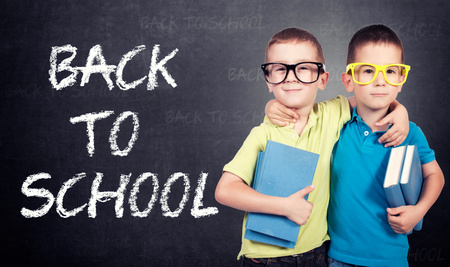 Kids Back to school Dental Visit - Shelby Township, Michigan