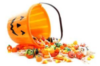 Halloween Candy Buy Back at Shelby Twp Dental Office