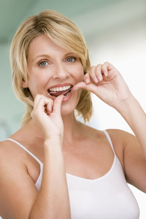 Shelby Twp Dentist - Dental Hygiene