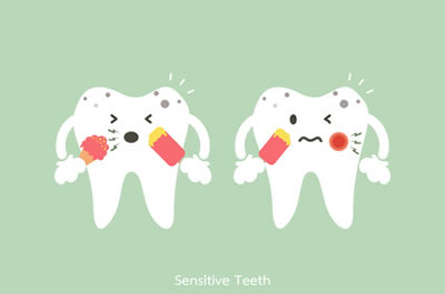 Sensitive Teeth?