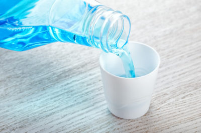 Ask the Gentle Dentist: Should I Use Mouthwash?