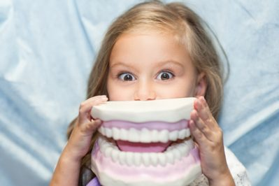 Helping your child conquer their fear of the dentist