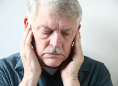 Causes and Treatments for TMJ Disorder