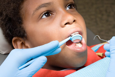 A pediatric dentist guide for protecting children's teeth