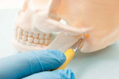 Conservative treatments for improving TMJ symptoms