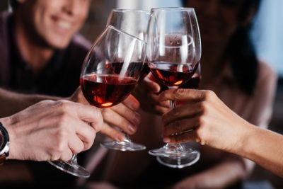 The Impact That Alcohol Has on Oral Health