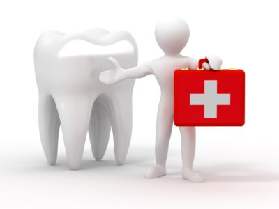 What To Expect From Your Macomb County Dentist During A Dental Emergency