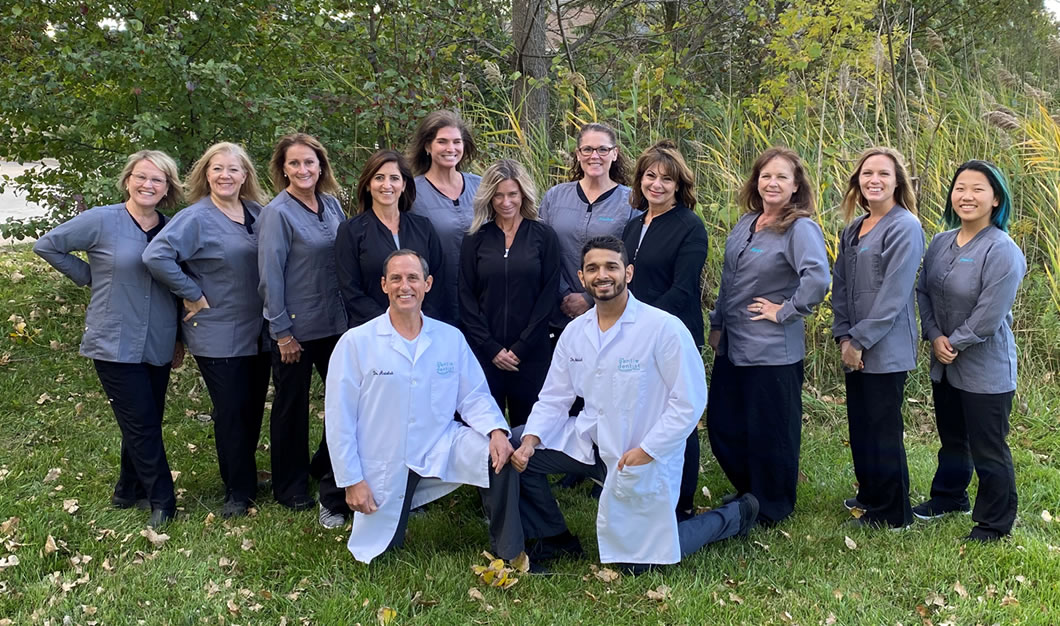 The Gentle Dentist - Shelby Twp., MI - Dental Team